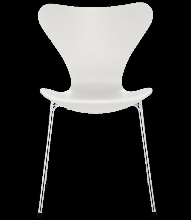 FRITZHANSEN(フリッツハンセン)serie7(セブンチェア)coloured ash(カラードアッシュ)white(ホワイト)