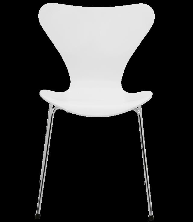 FRITZHANSEN(フリッツハンセン)serie7(セブンチェア)lacquer(ラッカー)white(ホワイト)