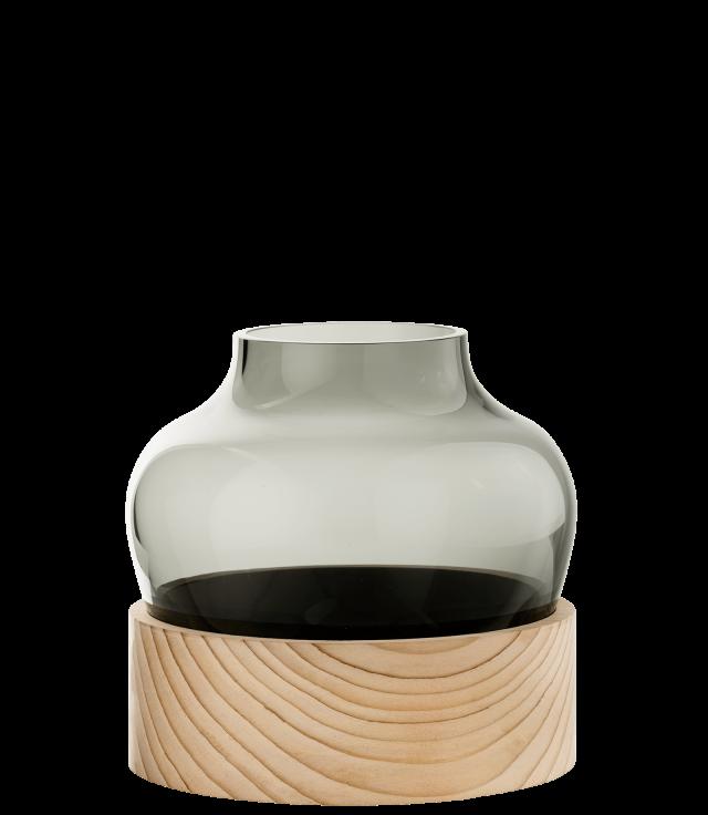 FRITZHANSEN(フリッツハンセン)Low vase(ローベース)フラワーベース/花瓶