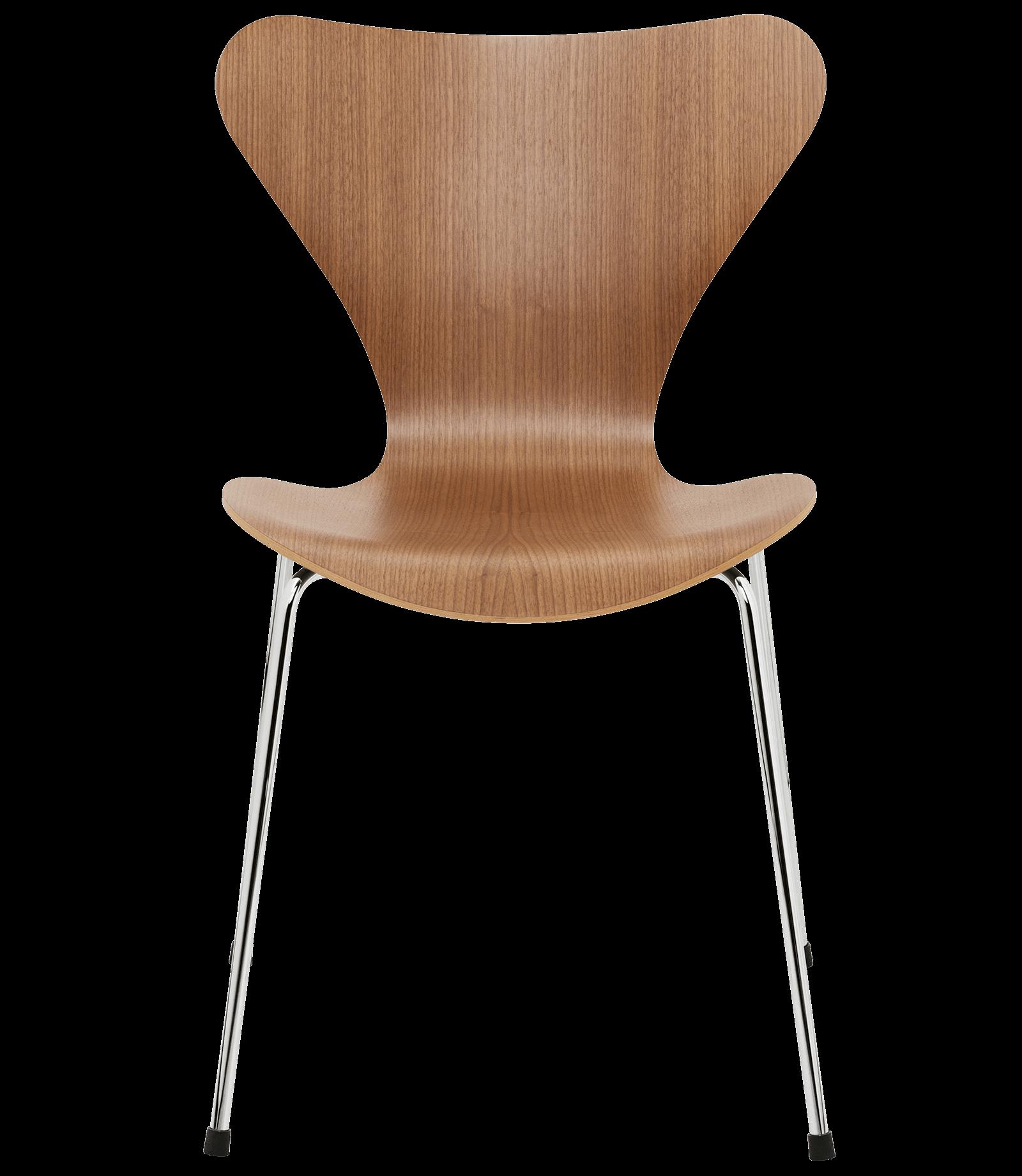 FRITZHANSEN(フリッツハンセン)serie7(セブンチェア)3107, Natural wood(ナチュラルウッド)walnut(ウォルナット)