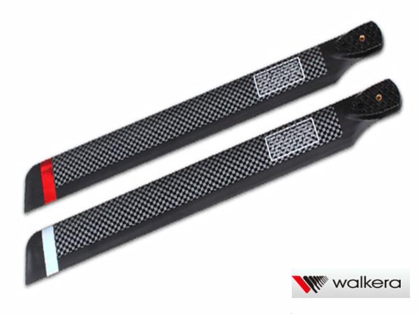 ORI RC ワルケラ walkera Master CP用 メインローターブレード (HM-Master-CP-Z-01)|ラジコンヘリ関連商品 walkera パーツ