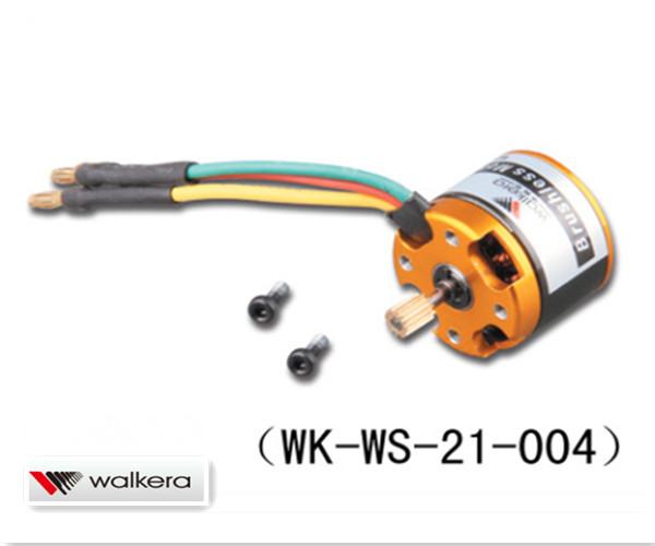 ORI RC ワルケラ walkera 4F200LM 用 アウトランナーブラシレスモーター (HM-4F200LM-Z-10) |ラジコンヘリ関連商品 walkera パーツ