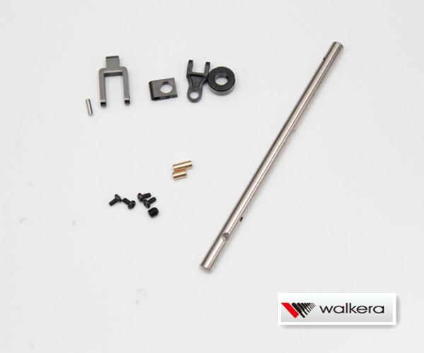 ORI RC ワルケラ walkera 4F200LM 用 メインシャフト&メタルアームセット (HM-4F200LM-Z-18) |ラジコンヘリ関連商品 walkera パーツ