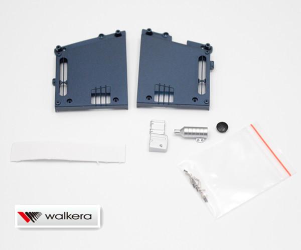 ORI RC ワルケラ walkera 4F200LM 用 サイドボード (HM-4F200LM-Z-22) |ラジコンヘリ関連商品 walkera パーツ