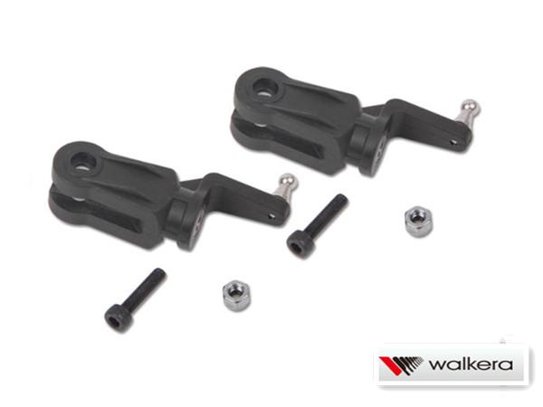 ORI RC ワルケラ walkera G400 用 ブレードグリップ (HM-G400-Z-03)|ラジコンヘリ関連商品 walkera パーツ