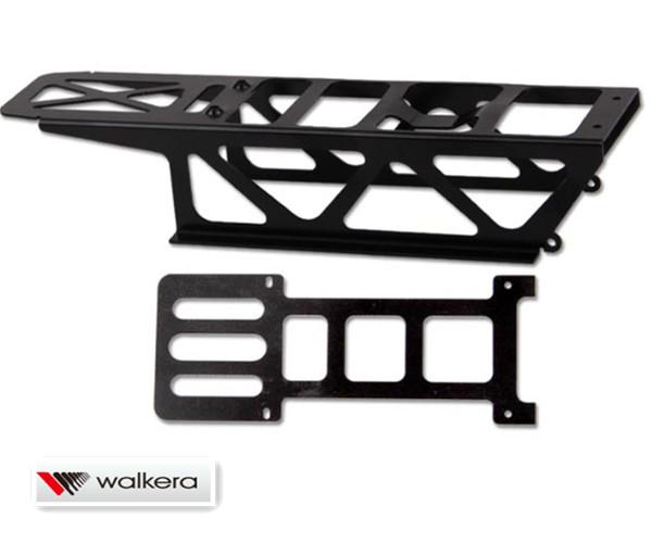 ORI RC ワルケラ walkera G400 用 ベースフレーム (HM-G400-Z-08)|ラジコンヘリ関連商品 walkera パーツ