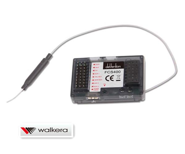 ORI RC ワルケラ walkera G400 用 メインコントロールボード(FCS400) (HM-G400-Z-20)|ラジコンヘリ関連商品 walkera パーツ