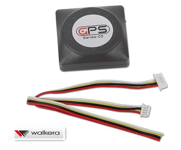 ORI RC ワルケラ walkera G400 用 GPS モジュール (HM-G400-Z-21)|ラジコンヘリ関連商品 walkera パーツ