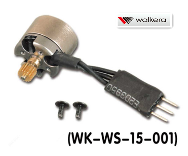 ORI RC ワルケラ walkera NEW V120D02S用 ブラシレスモーター (HM-V120D02S-Z-23)  ラジコンヘリ関連商品 walkera パーツ
