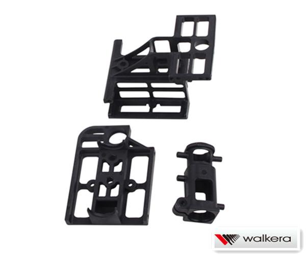 ORI RC ワルケラ walkera V450D03用 テールブームホルダー (HM-V450D03-Z-12) |ラジコンヘリ関連商品 walkera パーツ