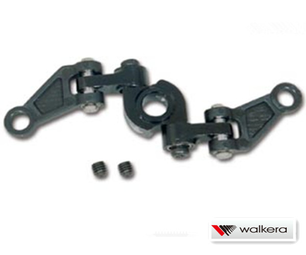 ORI RC ワルケラ walkera G400 用 ステアリングホルダー (HM-V400D02-Z-04)|ラジコンヘリ関連商品 walkera パーツ