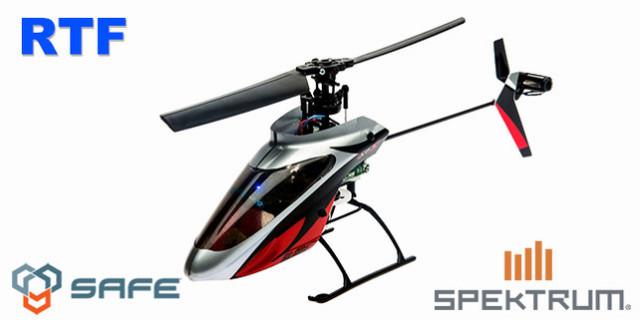 ホライゾンホビー Blade mSR S RTF mode2(AH-BLH2900)|Horizon hobby SAFE テクノロジー搭載