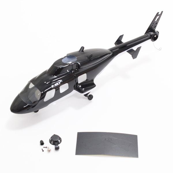 ORI RC ESKY F150X 用 キャノピー 新型 (esky007283)