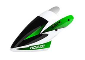 ORI RC HiSKY HCP100(FBL100)用 キャノピー 800342|ラジコンヘリ関連商品 HiSKY パーツ HCP100 ハイスカイ