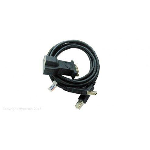 Hyperion USB/シリアルポート変換アダプター (HP-EM-USBADAP)