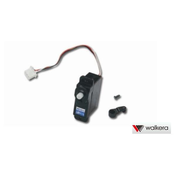 ORI RC ワルケラ walkera Mini CP用サーボ (HM-Mini-CP-Z-16)|ラジコンヘリ関連商品 walkera パーツ