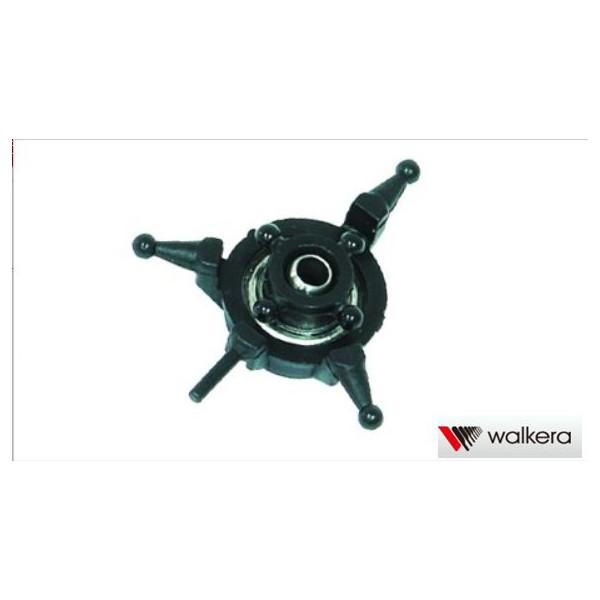 ORI RC ワルケラ walkera Mini CP&Super CP用スワッシュプレート(HM-Genius-CP-Z-04)|ラジコンヘリ関連商品 walkera パーツ