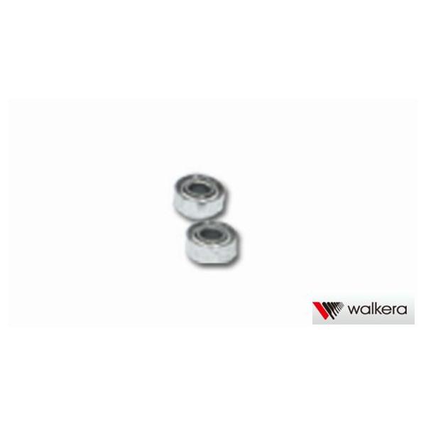 ORI RC ワルケラ walkera Mini CP & Super CP用メインフレームシャフトスリーブべアリング(HM-Genius-CP-Z-18)|ラジコンヘリ関連商品 walkera パーツ