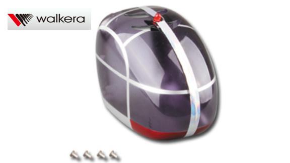 ORI RC ワルケラ walkera 4F200LM 用 キャノピー (HM-4F200LM-Z-09)|ラジコンヘリ関連商品 walkera パーツ