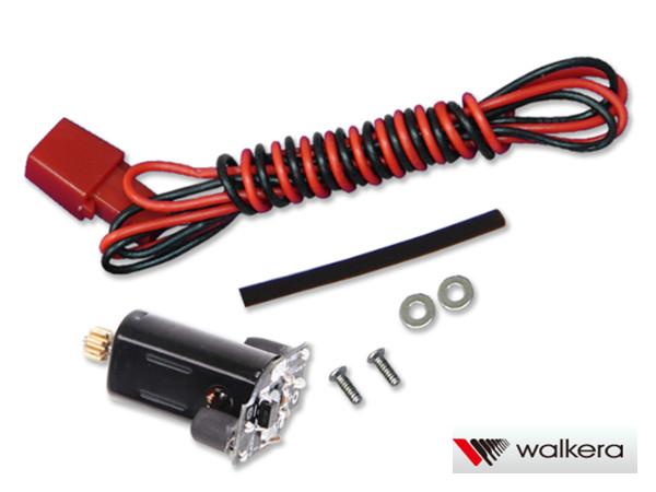 ORI RC ワルケラ walkera G400 用 テールモーター (HM-G400-Z-17)|ラジコンヘリ関連商品 walkera パーツ