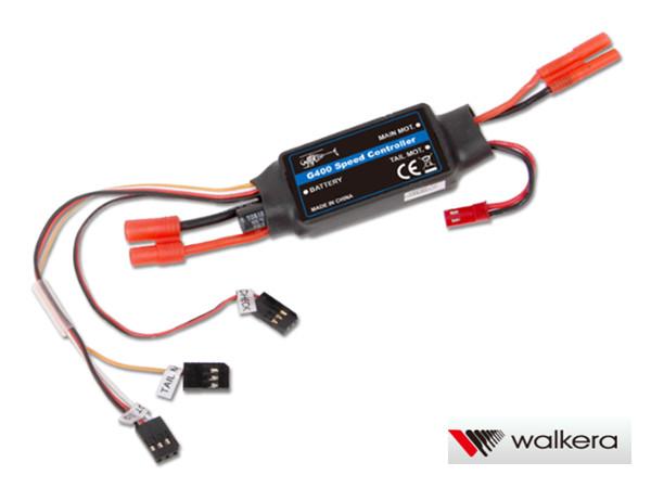ORI RC ワルケラ walkera G400 用 スピードコントローラー (HM-G400-Z-18)|ラジコンヘリ関連商品 walkera パーツ