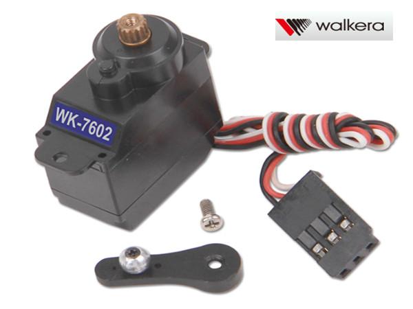 ORI RC ワルケラ walkera G400 用 デジタルサーボ (HM-G400-Z-19)|ラジコンヘリ関連商品 walkera パーツ