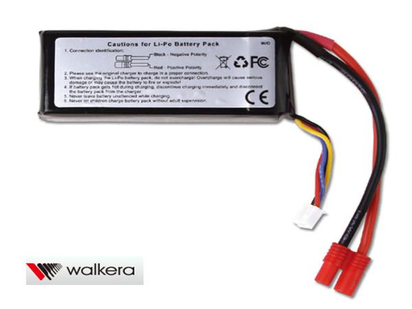 ORI RC ワルケラ walkera G400 用 リポバッテリー (11.1v1600mAh25C) (HM-G400-Z-24)|ラジコンヘリ関連商品 walkera パーツ