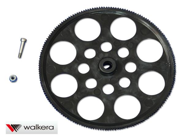 ORI RC ワルケラ walkera G400 用 メインギヤ (HM-V400D02-Z-20)|ラジコンヘリ関連商品 walkera パーツ