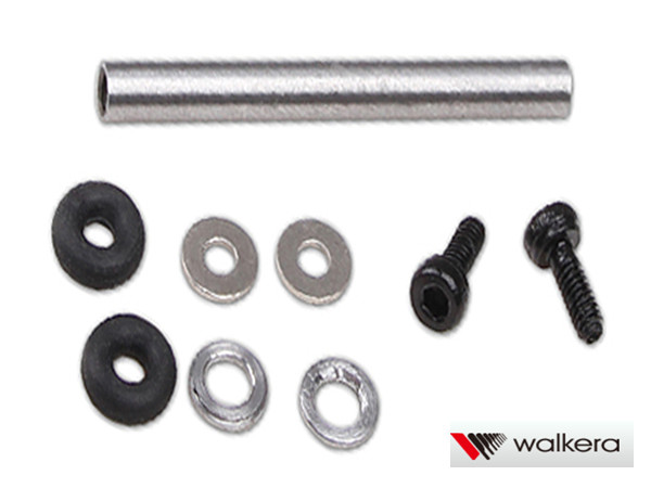ORI RC ワルケラ walkera Master CP用 フェザリングシャフト (HM-Master-CP-Z-05)|ラジコンヘリ関連商品 walkera パーツ