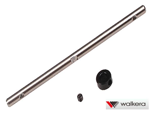 ORI RC ワルケラ walkera Master CP用 メインシャフト (HM-Master-CP-Z-06)|ラジコンヘリ関連商品 walkera パーツ