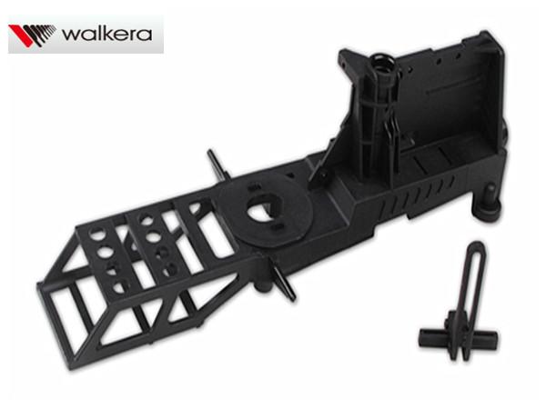 ORI RC ワルケラ walkera Master CP用 メインフレーム (HM-Master-CP-Z-09)|ラジコンヘリ関連商品 walkera パーツ