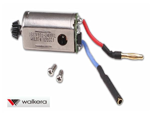 ORI RC ワルケラ walkera Master CP用 テールモーター (HM-Master-CP-Z-22)|ラジコンヘリ関連商品 walkera パーツ