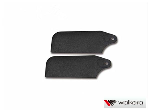ORI RC ワルケラ walkera NEW V120D02S用 テールブレード (HM-NEWV120D02S-Z-04) ラジコンヘリ関連商品 walkera パーツ