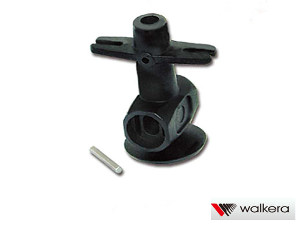 ORI RC ワルケラ walkera NEW V120D02S用 ローターヘッド (HM-V120D02S-Z-03) ラジコンヘリ関連商品 walkera パーツ