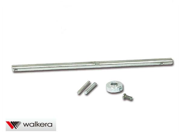 ORI RC ワルケラ walkera NEW V120D02S用 メインシャフト (HM-V120D02S-Z-04)|ラジコンヘリ関連商品 walkera パーツ