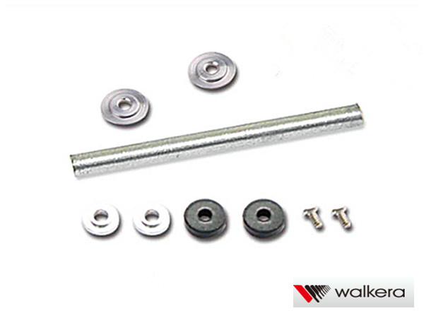 ORI RC ワルケラ walkera NEW V120D02S用 フェザリングシャフト (HM-V120D02S-Z-05) ラジコンヘリ関連商品 walkera パーツ