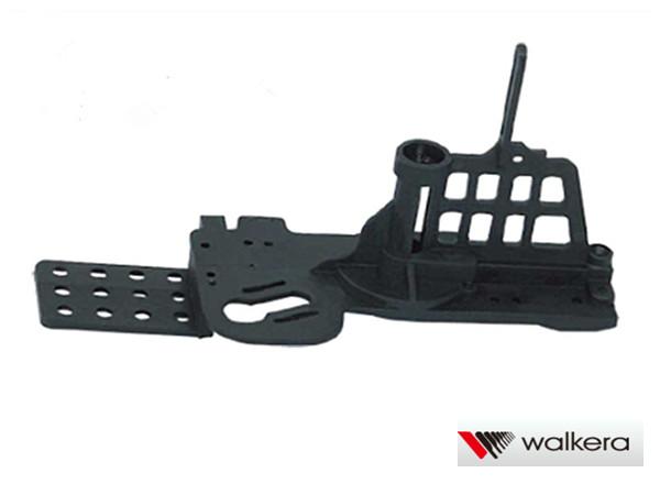 ORI RC ワルケラ walkera NEW V120D02S用 メインフレーム (HM-V120D02S-Z-08) ラジコンヘリ関連商品 walkera パーツ