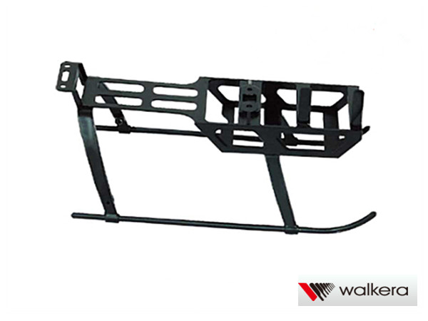 ORI RC ワルケラ walkera NEW V120D02S用 スキッドランディング (HM-V120D02S-Z-09) ラジコンヘリ関連商品 walkera パーツ