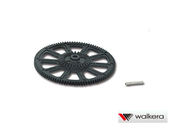 ORI RC ワルケラ walkera NEW V120D02S用 メインギヤ (HM-V120D02S-Z-10) ラジコンヘリ関連商品 walkera パーツ