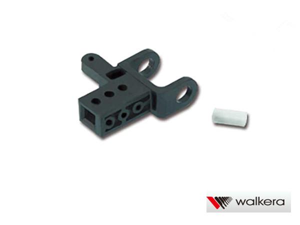 ORI RC ワルケラ walkera NEW V120D02S用 テールギヤホルダー (HM-V120D02S-Z-13) ラジコンヘリ関連商品 walkera パーツ