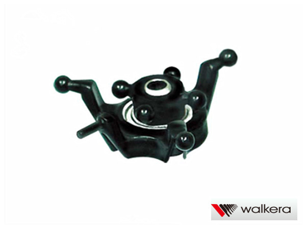ORI RC ワルケラ walkera NEW V120D02S用 スワッシュプレート (HM-V120D02S-Z-27) ラジコンヘリ関連商品 walkera パーツ