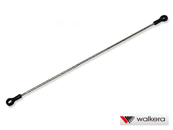 ORI RC ワルケラ walkera NEW V120D02S用 ラダーサーボロッド (HM-V120D02S-Z-29)|ラジコンヘリ関連商品 walkera パーツ