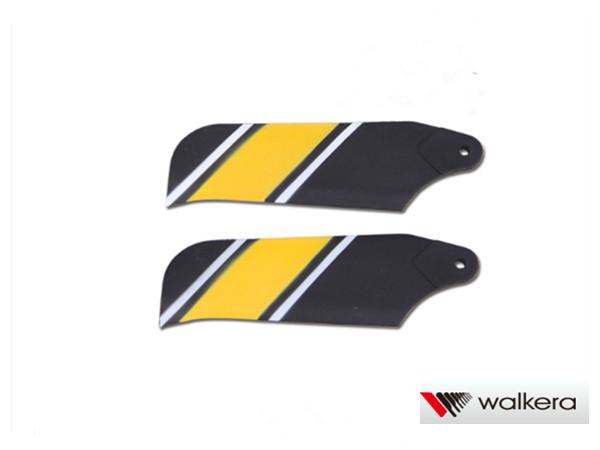 ORI RC ワルケラ walkera V450D03用 テールブレード (HM-V450D03-Z-02)|ラジコンヘリ関連商品 walkera パーツ