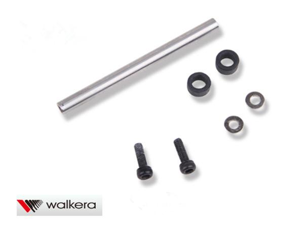 ORI RC ワルケラ walkera V450D03 G400 共用 フェザリングシャフトセット (HM-V450D03-Z-06)|ラジコンヘリ関連商品 walkera パーツ