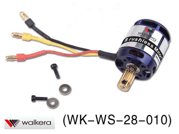 ORI RC ワルケラ walkera V450D03用  ブラシレスモーター (HM-V450D03-Z-25)|ラジコンヘリ関連商品 walkera パーツ