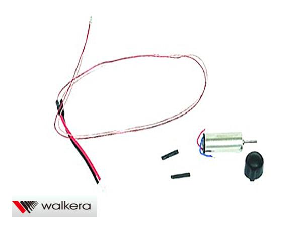 ORI RC ワルケラ walkera Mini CP用テールモーターセット (HM-Genius-CP-Z-12)|ラジコンヘリ関連商品 walkera パーツ