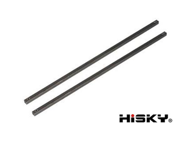 ORI RC HiSKY HCP100S用 テールブーム 800387|ラジコンヘリ関連商品 HiSKY パーツ HCP100S ハイスカイ