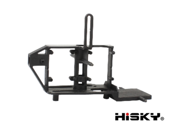 ORI RC HiSKY HCP100S用 メインフレーム 800388  |ラジコンヘリ関連商品 HiSKY パーツ HCP100S ハイスカイ