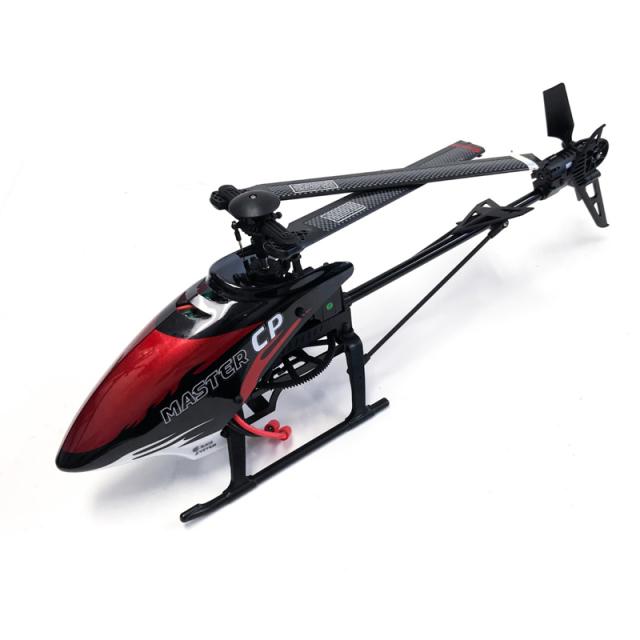 ワルケラ 3D飛行がしやすく 6軸ジャイロ搭載 ステップアップ練習機  Master CP + DEVO10 プロポ付きセット  初級者から熟練者まで幅広く対応 プロポ技適・電波法認証済 日本語マニュアル付 (walkera-mastercp-devo10) WALKERA マスターCP 室外 RTF 3Dフライト