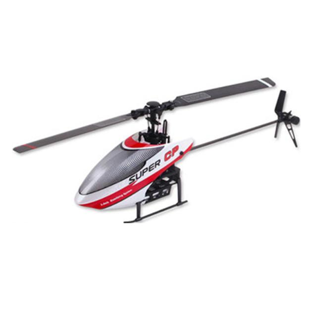 ワルケラ 初心者向け 6ch 小型ヘリ Super CP + DEVO10 プロポ付きセット 3軸ジャイロ 3Dフライト対応 2.4Ghzプロポ プロポ技適・電波法認証済 日本語マニュアル付 (walkera-supercp-devo10) WALKERA スーパーCP 室内 RTF 200g以下 航空法対象外